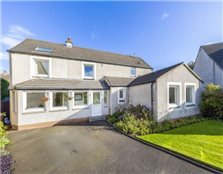 5 bedroom detached house  for sale The Gyle