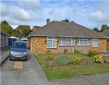3 bedroom semi-detached bungalow to rent Tunstall