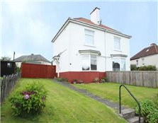 3 bedroom semi-detached house to rent Knightswood