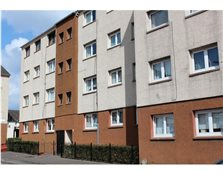 3 bedroom unfurnished flat to rent Currie