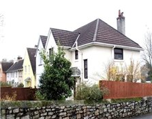 4 bedroom house to rent Lower Treluswell