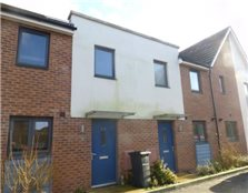 2 bedroom terraced house to rent Park Wood