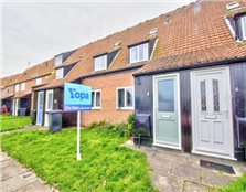2 bedroom maisonette to rent New Earswick