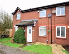 2 bedroom terraced house to rent Colcot
