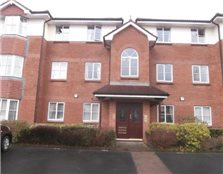 2 bedroom flat to rent Deane