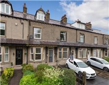 3 bedroom terraced house to rent Settle