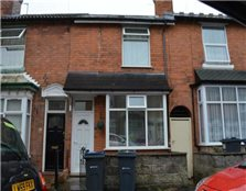 3 bedroom terraced house to rent Yardley