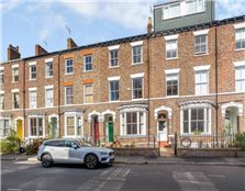 4 bedroom terraced house  for sale York