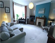 3 bedroom terraced house to rent Rosemount
