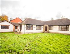 5 bedroom detached bungalow to rent