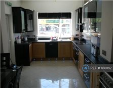 9 bedroom house share to rent Sneinton