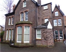 3 bedroom apartment to rent Mossley Hill