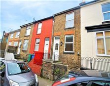 3 bedroom terraced house to rent Sittingbourne
