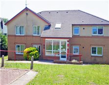2 bedroom property  for sale Dinas Powis