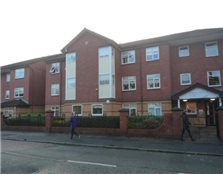 1 bedroom flat to rent Norris Green