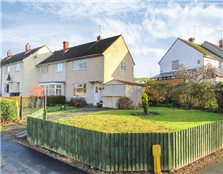 2 bed end terrace house for sale Princethorpe