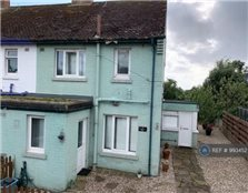 2 bedroom terraced house to rent Turnhouse