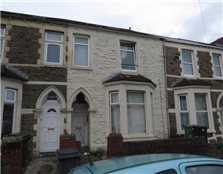 6 bedroom terraced house  for sale Cathays
