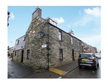 4 bedroom end-terraced house for sale Glen Rinnes