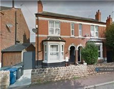 4 bedroom semi-detached house to rent West Bridgford
