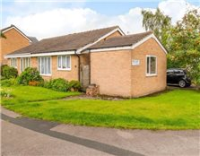 2 bedroom semi-detached bungalow  for sale Silsden