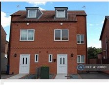 3 bedroom semi-detached house to rent West Bridgford