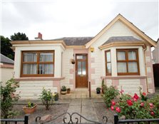 3 bedroom detached bungalow  for sale Merkinch
