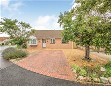 3 bed detached bungalow for sale Michaelston-super-Ely