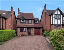 4 bed detached house for sale Abbots Langley