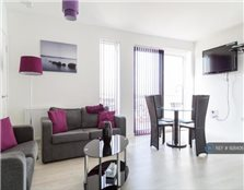 2 bedroom flat to rent Trumpington