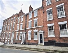 4 bedroom terraced house  for sale Chester
