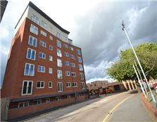 3 bedroom apartment  for sale Leicester