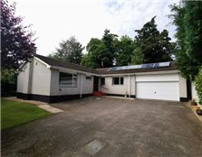 4 bedroom detached bungalow  for sale Hilton