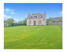 4 bedroom detached house for sale Rosemarkie