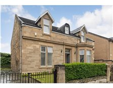6 bedroom detached house for sale Haghill