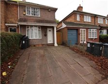 3 bedroom semi-detached house to rent Yardley