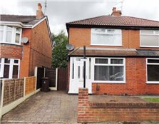 3 bedroom semi-detached house to rent Audenshaw