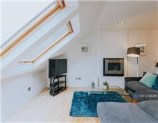 3 bedroom penthouse to rent Newquay