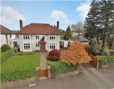 4 bedroom detached house  for sale Cyncoed