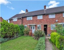 3 bedroom terraced house  for sale Abbots Langley