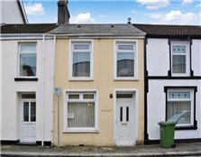 3 bedroom terraced house  for sale Aberdare