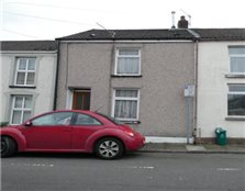 1 bedroom terraced house  for sale Aberdare