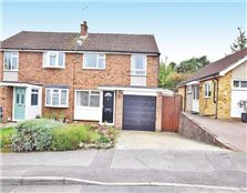 3 bedroom semi-detached house to rent Roseacre