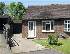 2 bedroom semi-detached bungalow to rent Willington