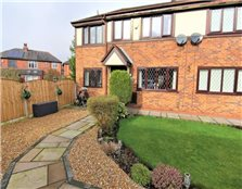 4 bedroom semi-detached house to rent Audenshaw