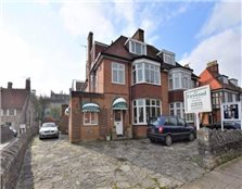 9 bedroom semi-detached house  for sale