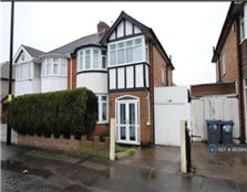 3 bedroom semi-detached house to rent Yardley Fields