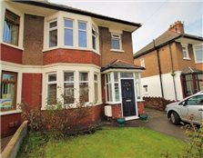3 bedroom semi-detached house  for sale Butetown