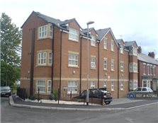 2 bedroom flat to rent Dunston
