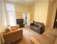 3 bedroom ground floor flat to rent West Jesmond